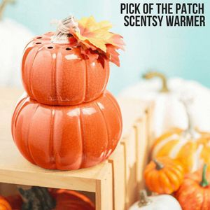 Scentsy Pick Of The Patch Warmer - Brand New In Box for Sale in MD CITY, MD