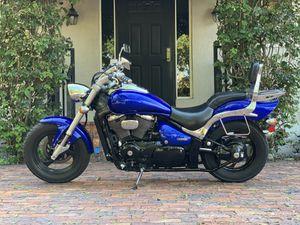 2006 Suzuki boulevard m50 805cc for Sale in Miami, FL
