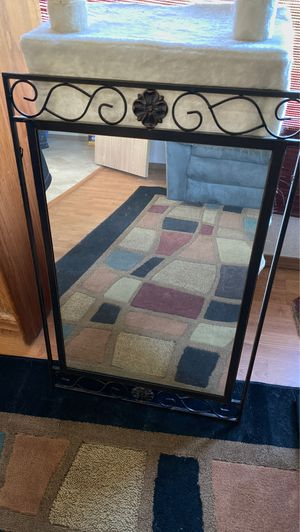 wall mirror for Sale in BETHEL, WA