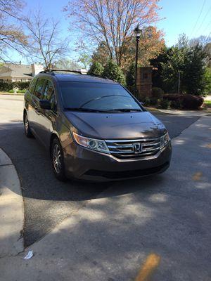 2011 Honda Odyssey EX -L DVD for Sale in Atlanta, GA