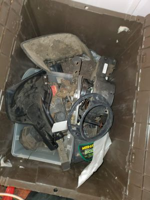 Free Lawn equipment, parts for Sale in Saint Charles, MO