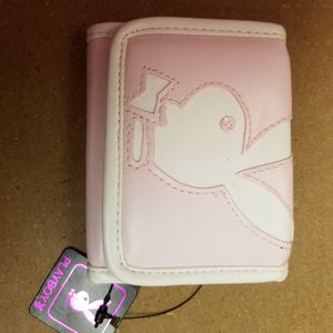PLAYBOY BUNNY VINTAGE WALLET for Sale in Snohomish, WA