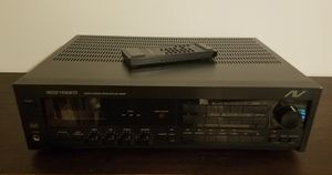 Vector Research 2 Channel Stereo Receiver VRX-3600R for Sale in Des Plaines, IL