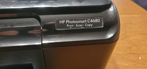 Hp Photosmart C4680 Printer/Scanner for Sale in York, PA