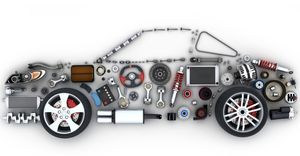 Discounted auto parts for Sale in Houston, TX