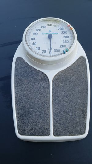 bathroom scale for Sale in Arvada, CO