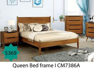 Queen bed for Sale in West Covina, CA