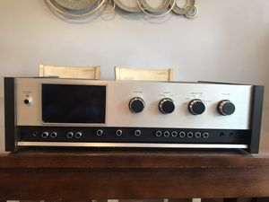 Rare Heathkit AR-1515 Vintage Stereo Receiver for Sale in Schaumburg, IL