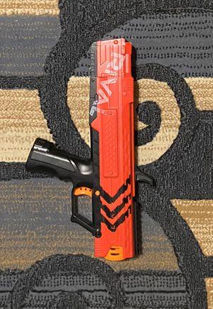Nerf rival gun for Sale in McKinney, TX