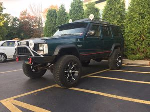 Jeep Cherokee xj for Sale in North Royalton, OH