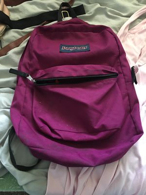 Backpack for Sale in Fresno, CA