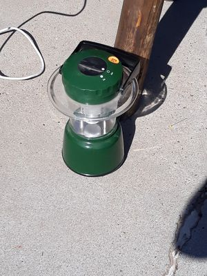 Camping light for Sale in Rio Rancho, NM