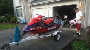Seadoo gsx 961 two stroke for Sale in Puyallup, WA