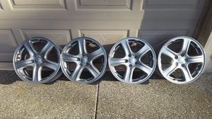 Subaru Baja wheels for Sale in BETHEL, WA
