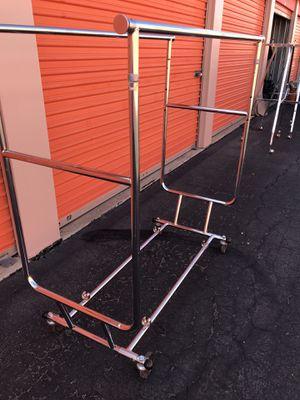 Adjustable clothing racks for Sale in Mesa, AZ