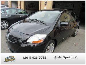 2010 Toyota Yaris for Sale in Garfield, NJ