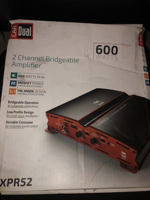 Amplifier for Sale in Haines City, FL