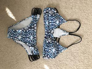 New size small racer back sport bikini for Sale in Brambleton, VA