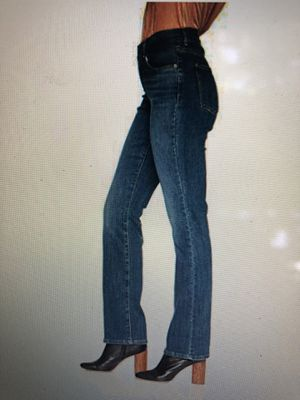 Levi's Brand New!! women's boot cut jeans denim size 27 short or petite for Sale in Mountain View, CA
