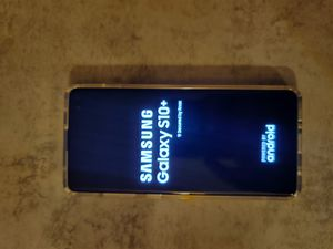 S10+ for Sale in Milpitas, CA