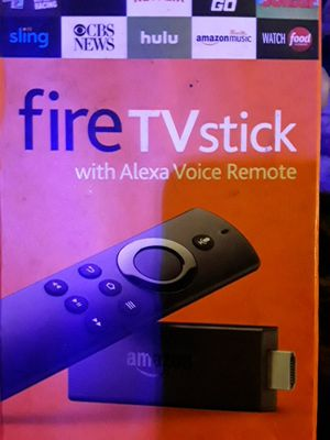 Fire Tvstick Rooted and Free Custom TV+ Movie Apps Installed for Sale in El Cajon, CA
