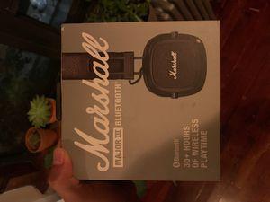Marshall Major III Bluetooth Headphones for Sale in New York, NY