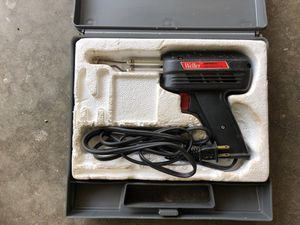 Soldering iron for Sale in Ramona, CA