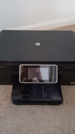 HP Photosmart Premium C310a e-All-in-One Color Ink-jet - Multifunction printer for Sale in Lynchburg, VA