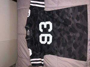 Bape Jersey for Sale in San Jose, CA