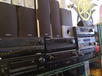 Home Stereo Surround Sound System for Sale in Ceres,  CA