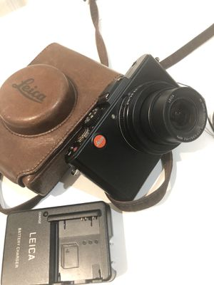 Leica D-Lux 5. 10.5mp. for Sale in Sunrise, FL