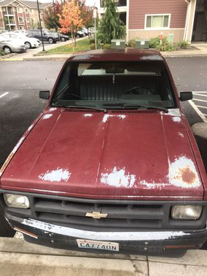 1991 Chevy truck for Sale in Vancouver, WA