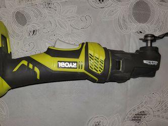 Ryobi Oscilating Tool. 18v. for Sale in Oakland,  CA