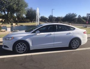 2016 Ford Fusion SE for Sale in Surprise, AZ