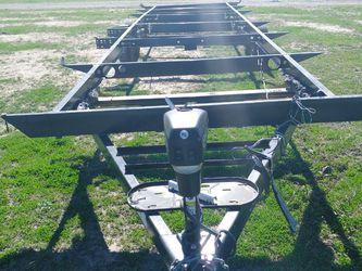Trailer Bumper Pull 28' for Sale in Atascosa,  TX