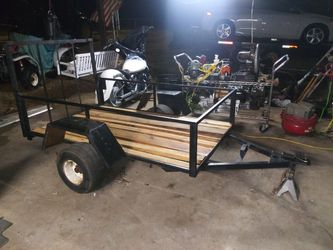 Flatbed 4x8x10 for Sale in Abilene,  TX