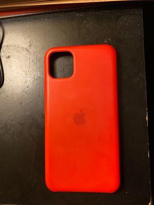 iPhone 11 Pro Max Apple case for Sale in Escondido, CA