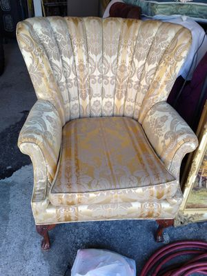 Antique chair for Sale in Laurel, MD