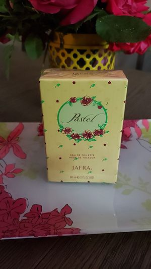 pastel Jafra perfume for Sale in Adelphi, MD