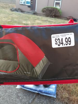 Tent for camping. for Sale in Portland, OR