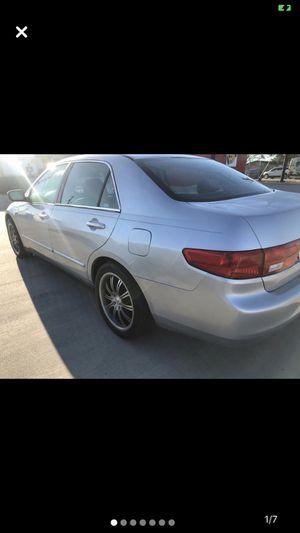 05 Honda Accord for Sale in Corpus Christi, TX