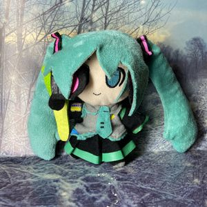 Japanese Good smile Sega Vocaloid nendoroid Anime plush for Sale in Long Beach, CA