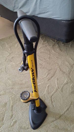 Joe blow Sport Bike Pump for Sale in Honolulu, HI