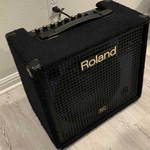 Roland KC-150 Amplifier! for Sale in San Marcos, TX