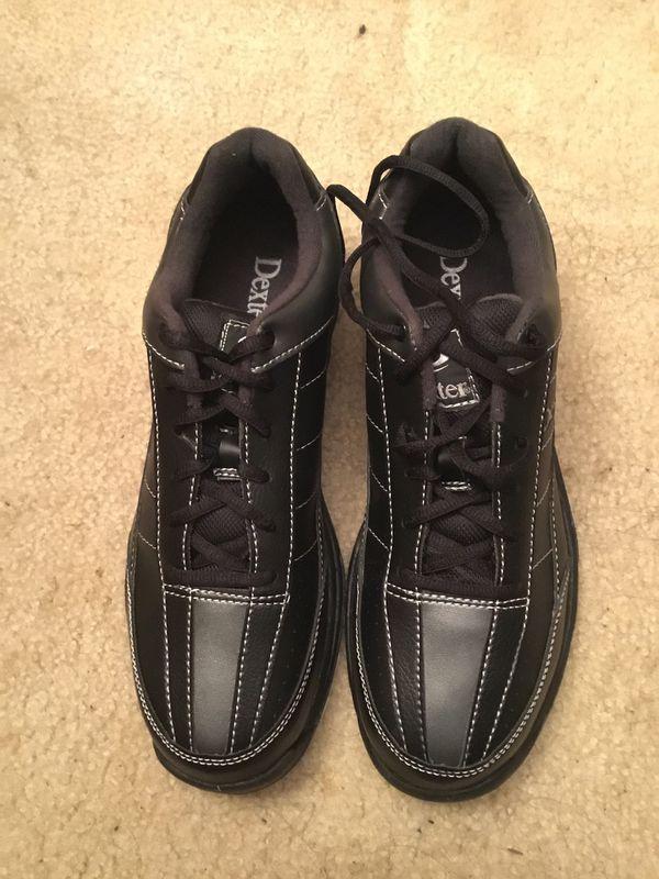Dexter bowling shoes size 10.5