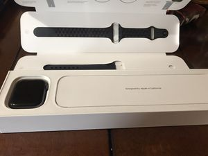 Apple Watch Series 4 ( 44MM ) for Sale in Apollo Beach, FL