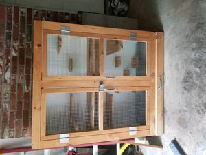 Cage for Ferret or Chinchilla for Sale in Sharon, MA