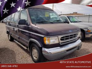 1997 Ford Econoline Commercial Chassis for Sale in Mesa, AZ