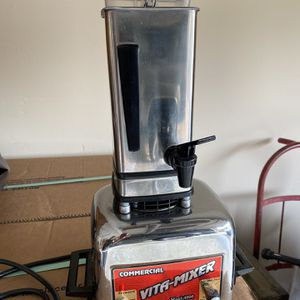 Mixer for Sale in Huntington Beach, CA