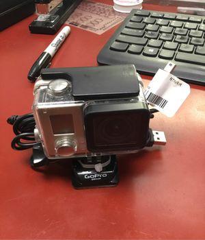 GoPro hero 3 11091128590 for Sale in Sacramento, CA